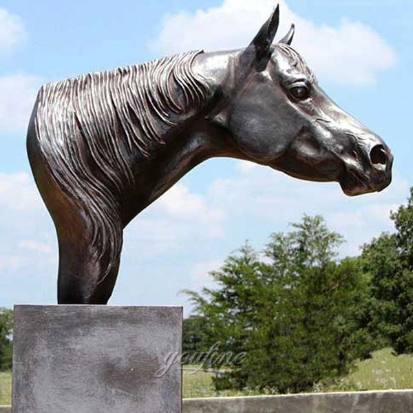 yard art racehorse statues for home Alibaba