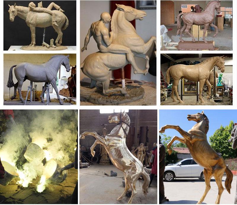 bronze-horse-sculpture-for-sale-5